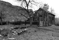 * Ghost Town *   Grafton, Utah