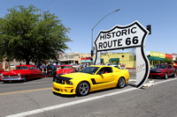 Route 66 Fun Run 25th Anniversary
