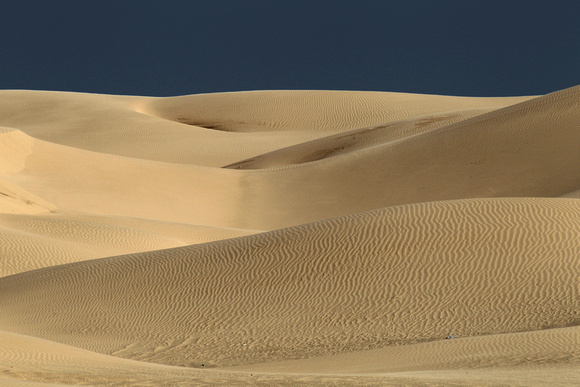 Imperial Sand Dunes USA CA.